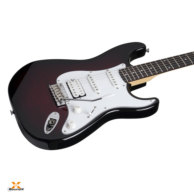 Schecter Schecter Traditional Custom Rosewood BCHB