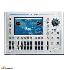 Ketron MIDJPRO (Occasion)