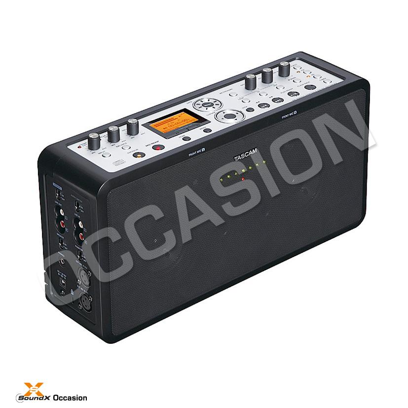 Tascam Tascam BB-1000CD (Occasion)