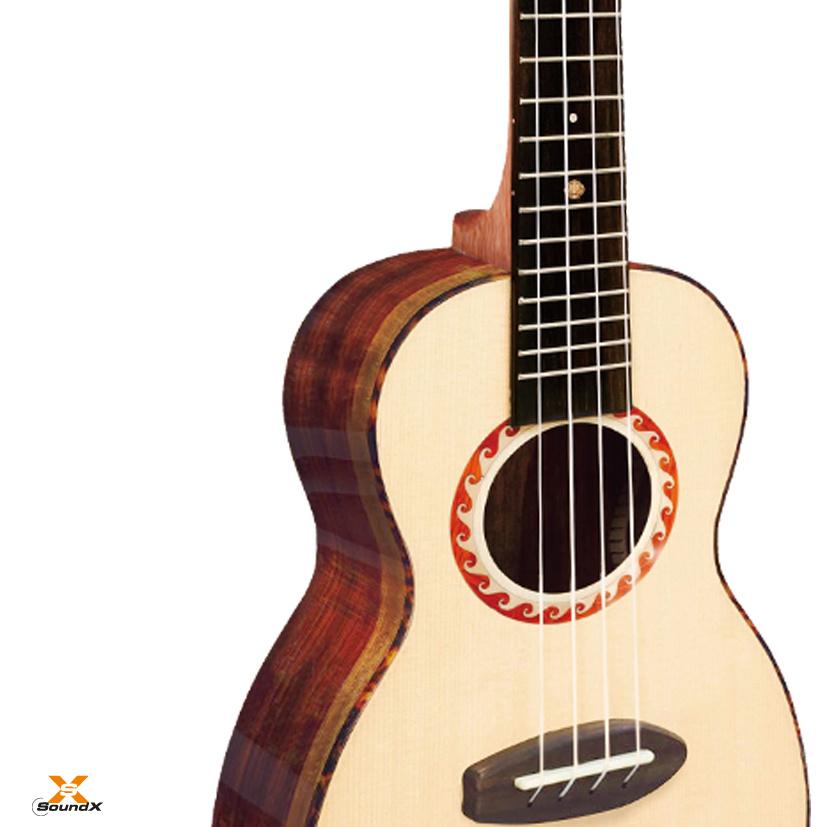 Leho Ukulele Leho LHUC-SRG Concert