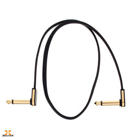 EBS Flat Patch Cable Gold 58cm