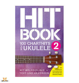 Bosworth Hit Book Ukulele 2