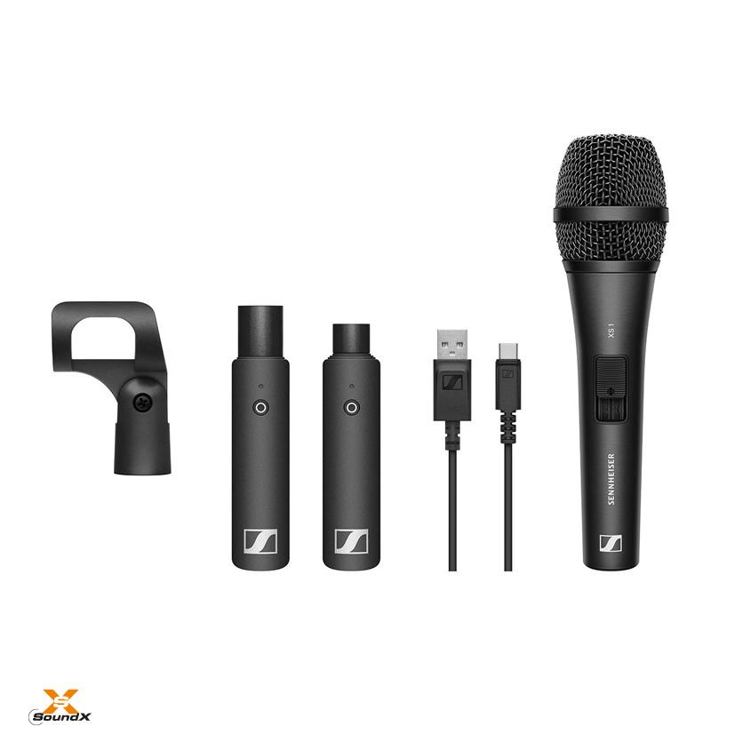 Sennheiser Sennheiser XSW-D Vocal Set