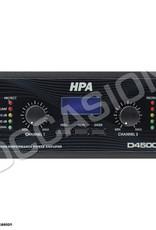 HPA D4500 Digitale Endstufe (Occasion)
