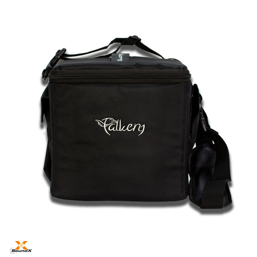 Falken1 Traveller Black
