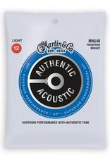 Martin Guitar Martin MA540 Authentic SP Light