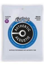 Martin Guitar Martin MA535 Authentic SP Custom Light