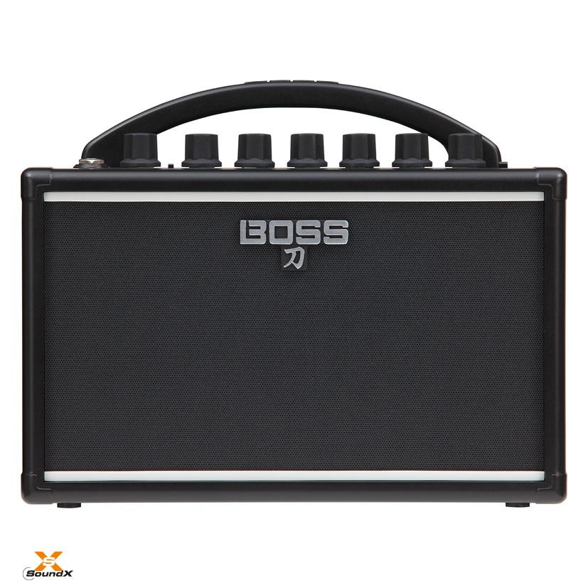 Boss Boss Katana Mini KTN-MINI