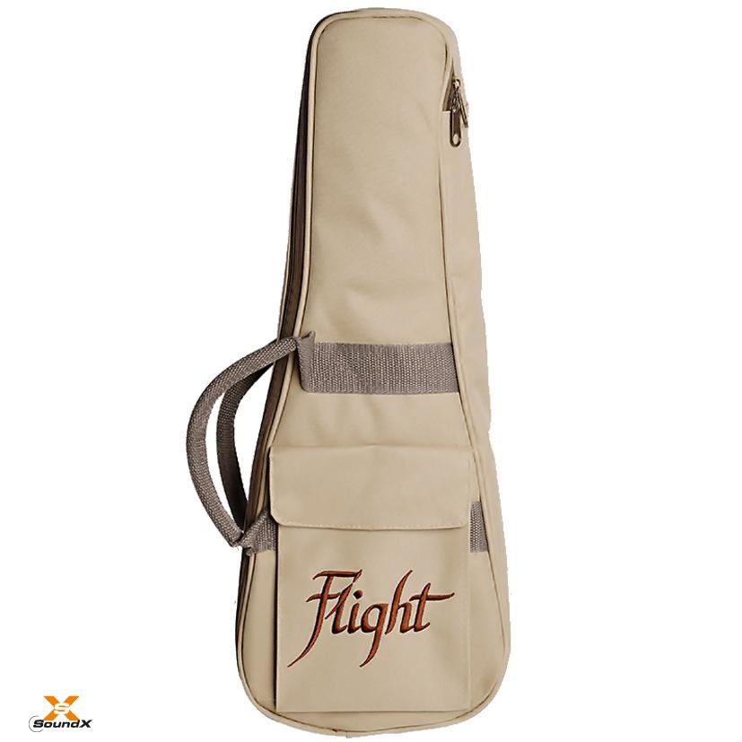 Flight DUC430 DAO Concert