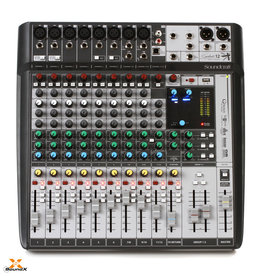 Soundcraft Soundcraft Signature 12 MTK