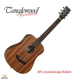 Tanglewood Tanglewood Winterleaf TW2 T Travel