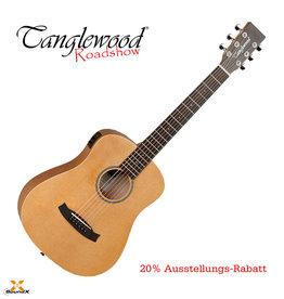 Tanglewood Tanglewood Winterleaf TW2 T SE Travel