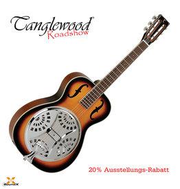 Tanglewood Tanglewood Acoustic Resonator TWD 1