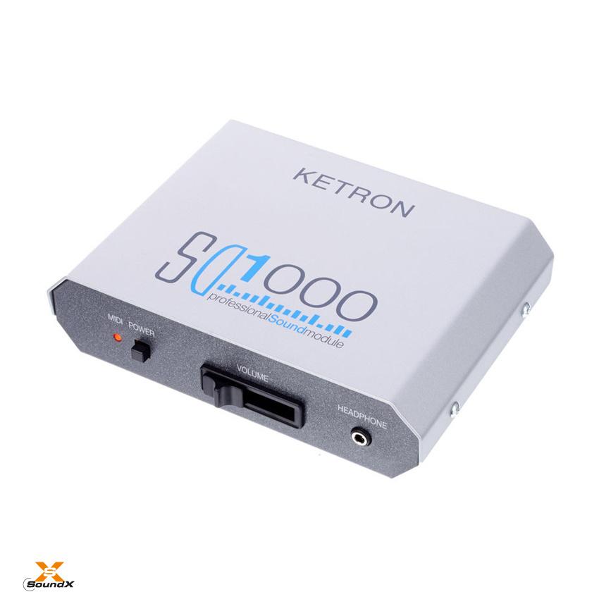 Ketron Ketron SD1000