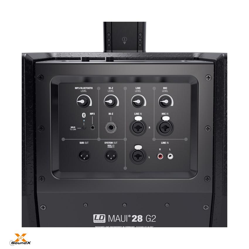 LD-Systems LD-Systems MAUI 28 G2