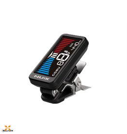 NUX NTU-1 Nu-Tune Clip-on Tuner