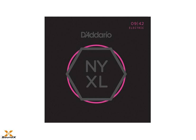 D'Addario D'Addario NYXL0942