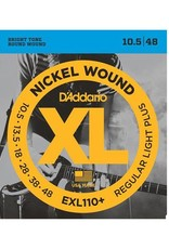 D'Addario D'Addario EXL110+