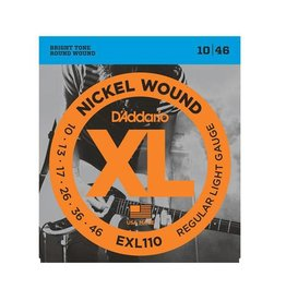 D'Addario D'Addario EXL110