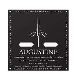 Augustine Augustine Classic Black Einzelsaiten Light Tension