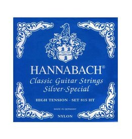 Hannabach Hannabach Serie 815 High Tension Silver Special