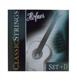 Höfner Höfner Classic Strings