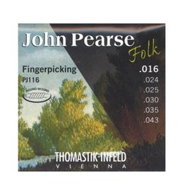 Thomastik-Infeld Thomastik-Infeld John Pearce Folk PJ116