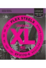 D'Addario D'Addario EFX170-6 6-String