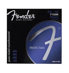 Fender Fender 7150M 4-String Medium