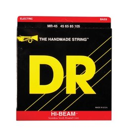 DR Strings DR Strings MR-45 4-String