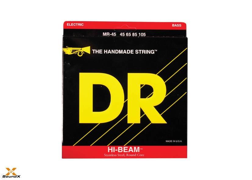 DR Strings DR Strings MR-45 4-String