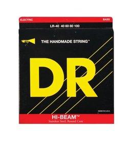 DR Strings DR Strings LR-40 4-String