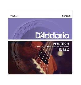 D'Addario D'Addario EJ88C Concert Ukulele