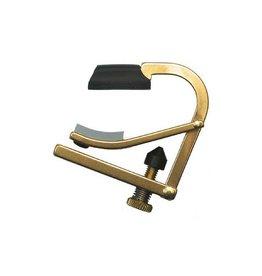 Shubb Shubb C7B Partial Capo Brass Electric & Acoustic