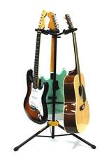 Hercules Hercules Gitarrenständer 3-fach GS432B