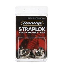 Dunlop Dunlop Straplock Dual Design Nickel