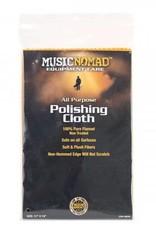 Music Nomad Music Nomad Flannel Polishing Cloth