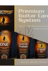 Music Nomad Music Nomad Premium Guitar Care System MN108