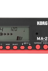 Korg Korg MA-2 Schwarz-Rot