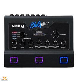 BluGuitar BluGuitar AMP1 Iridium Edition