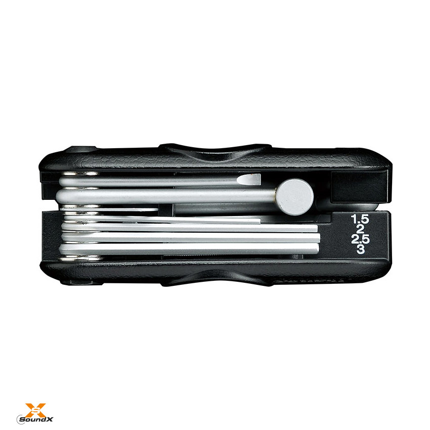 Ibanez Ibanez MTZ11-BBK Multi Tool