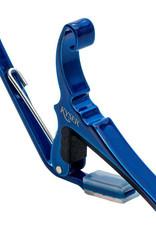Kyser Kyser Quick Change Steelstring Blue