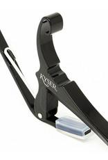Kyser Kyser Quick Change Steelstring Black