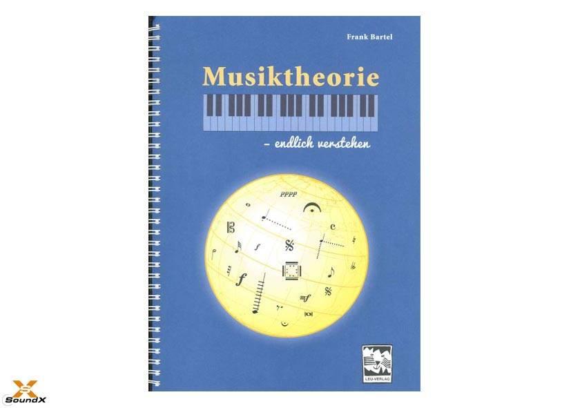 Leu-Verlag Musiktheorie - endlich verstehen