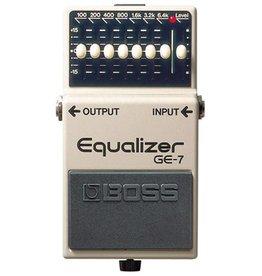 Boss Boss GE-7 Equalizer