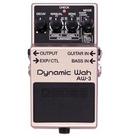Boss Boss AW-3 Dynamic Wah