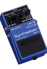 Boss Boss SY-1 Synthesizer