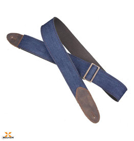 LM Products Canvas Blue Jeans