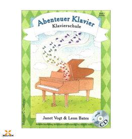 Abenteuer Klavier Band 3
