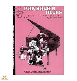 Pop, Rock'n Blues Book 1